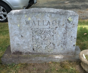 Wallace_Hillside Cemetery_Monson