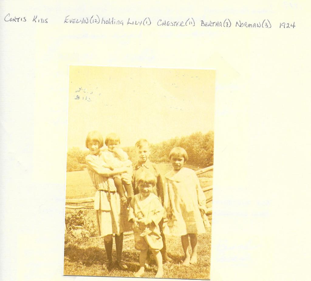 Cortis kids 19240003